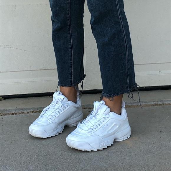 Fila Shoes   Fila Disruptor Ii Premium